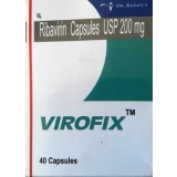 RIBAVIRIN Virofix 200 mg