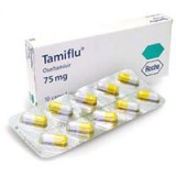 Generic Tamiflu 75 mg