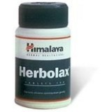 Himalaya Herbolax Tab 