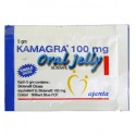 Kamagra (Viagra Generico) Oral Jelly 100 mg