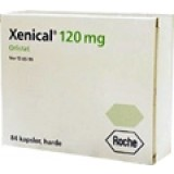 Xenical Generico (Orlistat) 120 mg