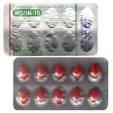 Generico Accutane (Irotin) 10mg