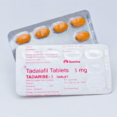 Does 5mg cialis work