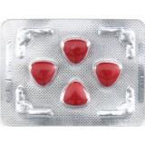Avanafil 50 mg (Avandra)