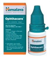 Himalaya Ophthacare Drops 10ml