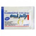 Камагрa Орал Желе 100 мг