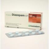 Diazepam 10mg N