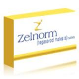Generic Zelnorm (Tegaserod Maleate) 6 mg
