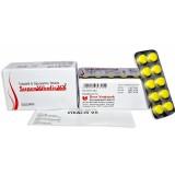 Таdapox (Тадалафил+Дапоксетин) 80 мг