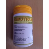 Дженерик Редуктил (Сибутрамин) 10 мг