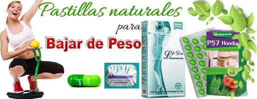 comprar pastillas naturalle para bajar de peso